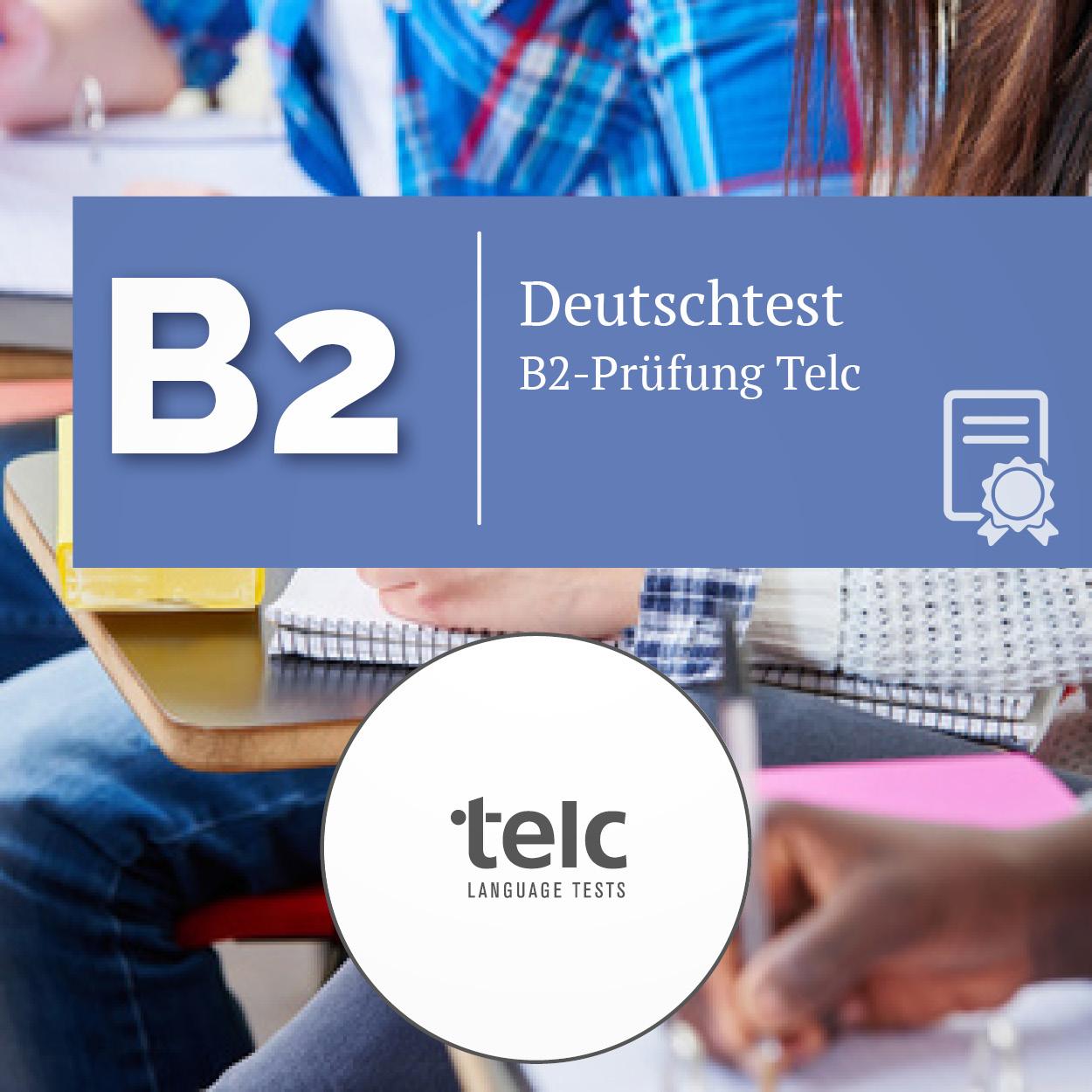 telc b2 prüfung termine 2020