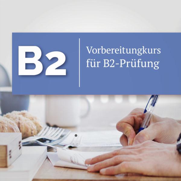 Vobereitung B2